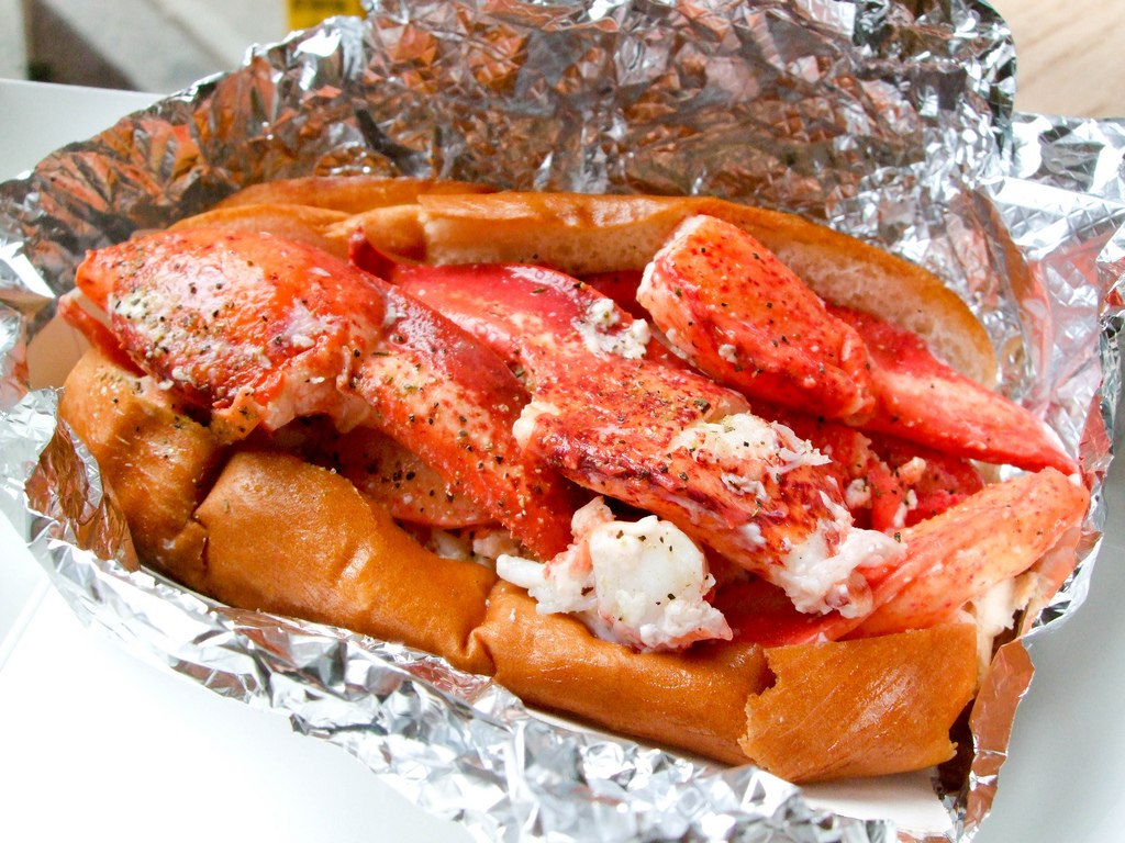 Let Me See You Lobster Roll! New York's Most Talked About Lobster Rolls