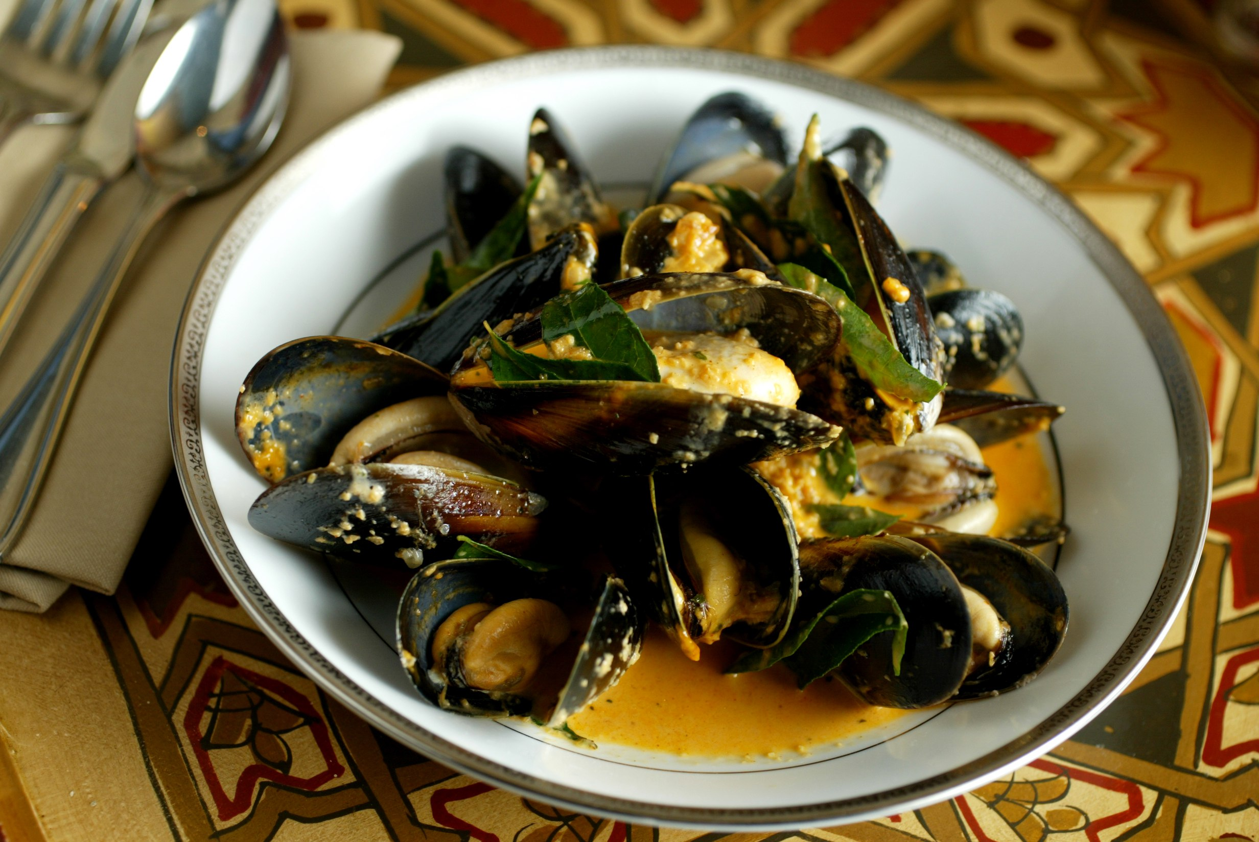 Belgian Traditional Food Recipes