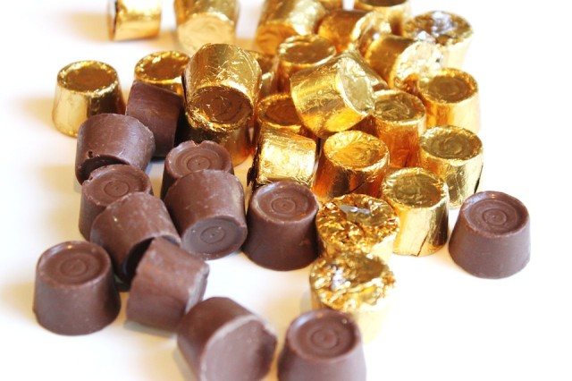 Unwrapping-Rolos