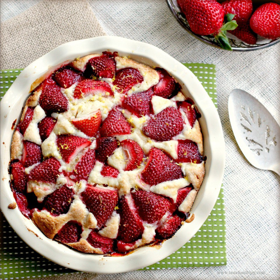 strawberry-cake-tastefood