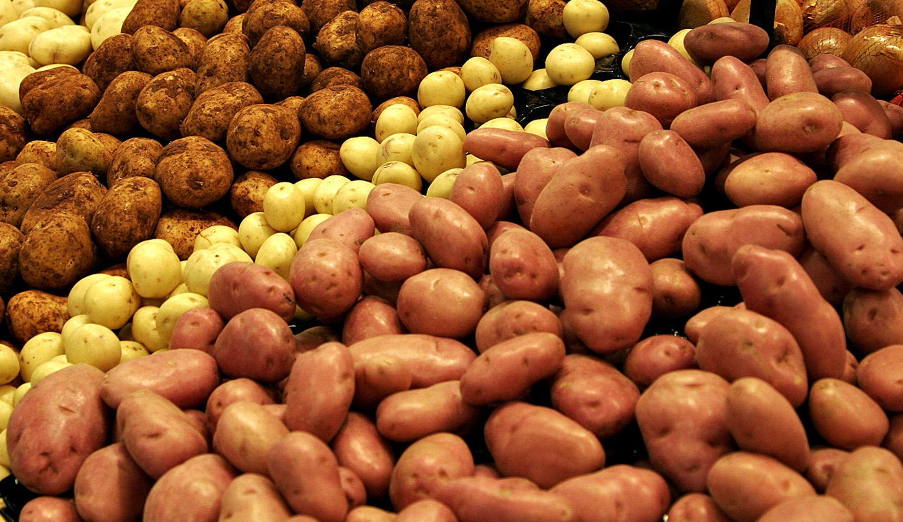 Potatoes The Ultimate Guide