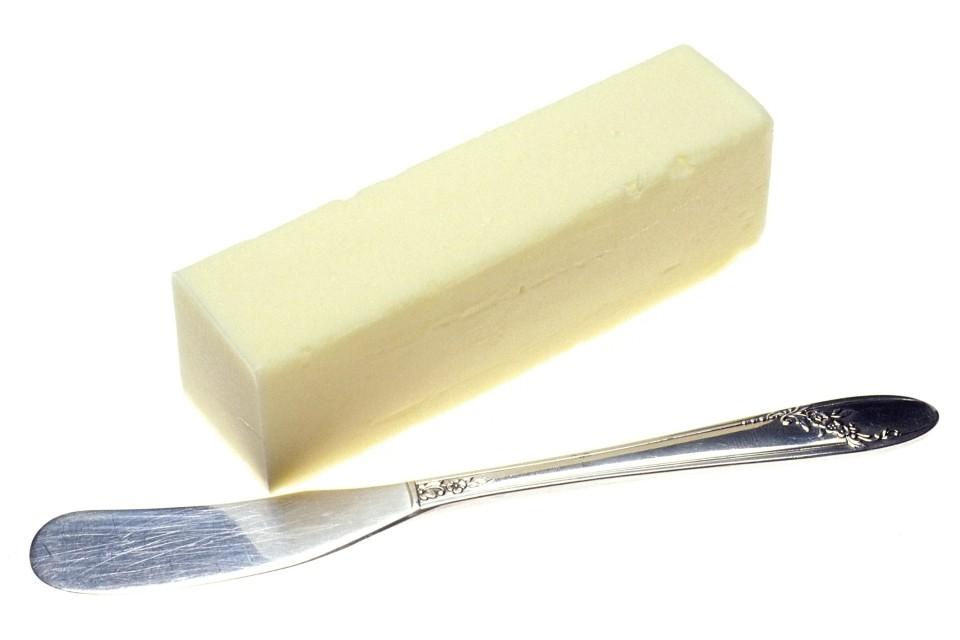 pie crust butter