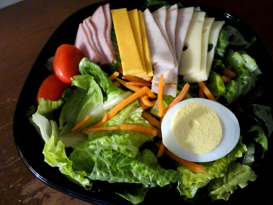 Chef_Salad free