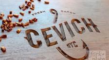 Cevich Logo