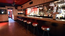 The Black Rose Bar