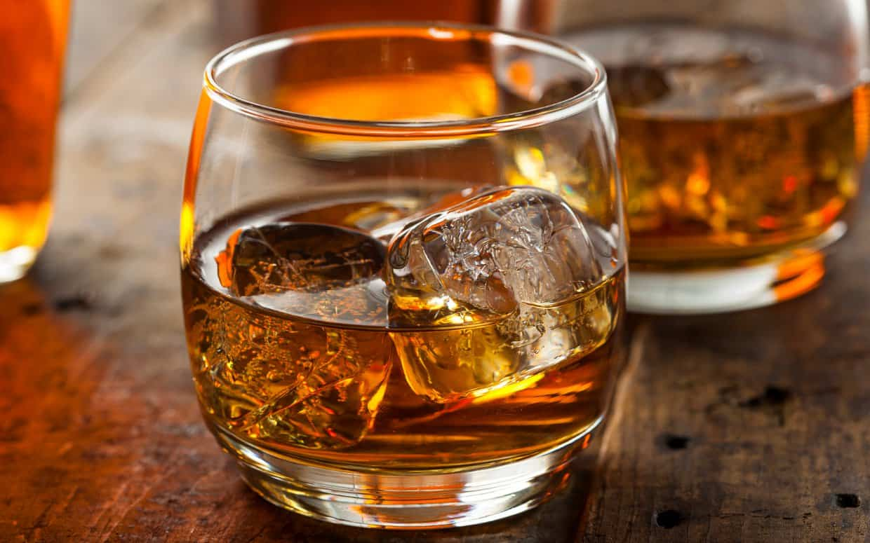 Whiskey Recipes For Food