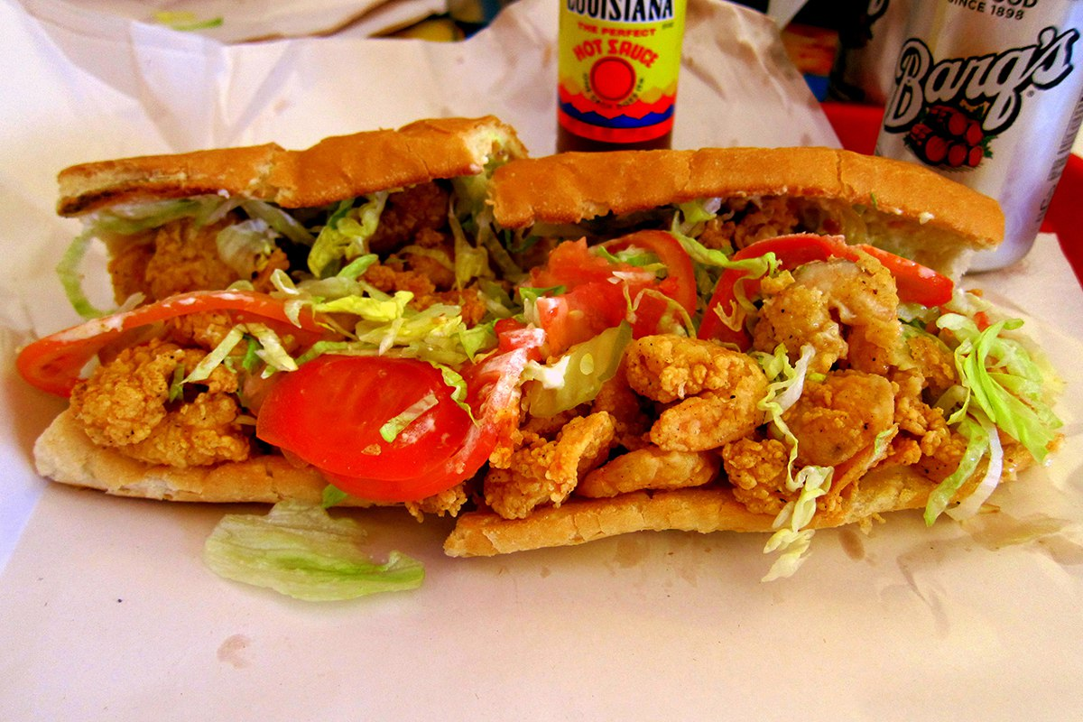 The Origin Of The Po Boy Sandwich