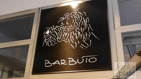 Barbuto Dog