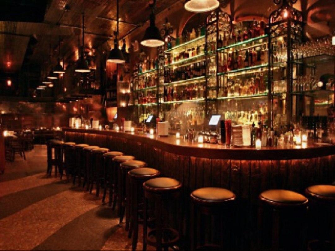 7 Best Speakeasy Bars In Nyc