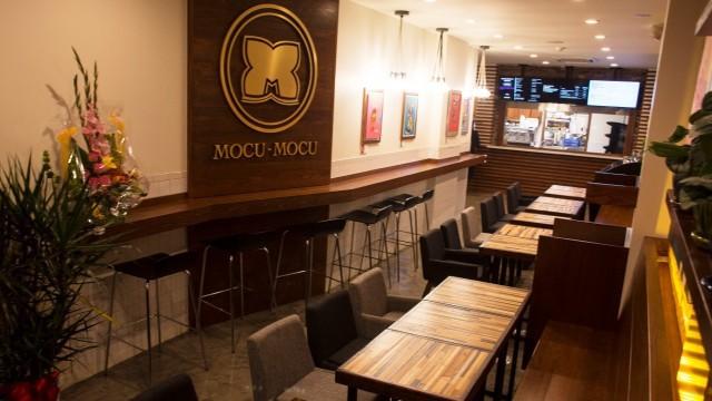 MOCU-MOCU Interior